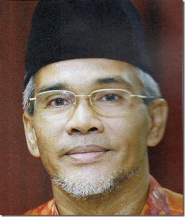 Ustaz Haji Abu Hassan