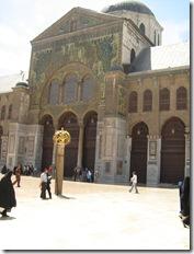 Masjid Umawi