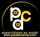 Logo PadelCenter TV