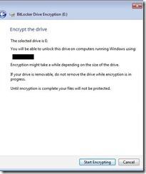 Encrypting USB Or Flash Thumb Drive 4