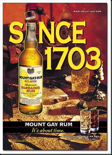 rum gay