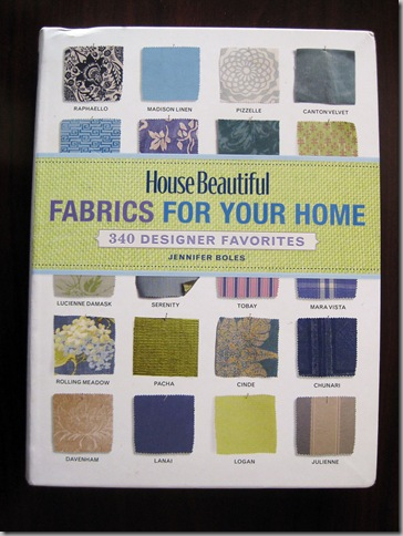 Fabrics for Your Home 002