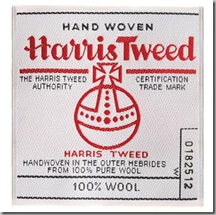 HarrisTweedLabel