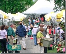garden fest 2009