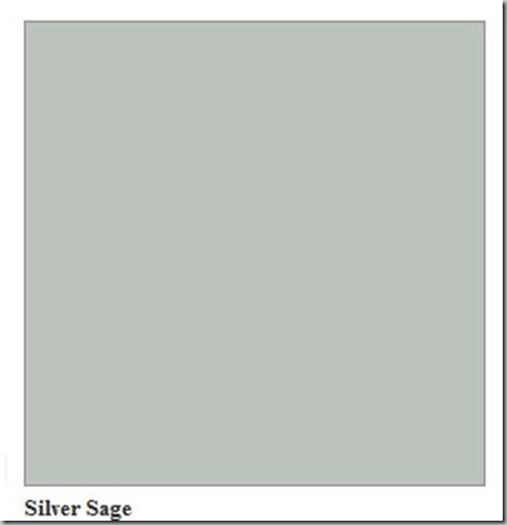 Silver Sage