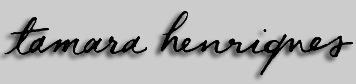 tamara henriques