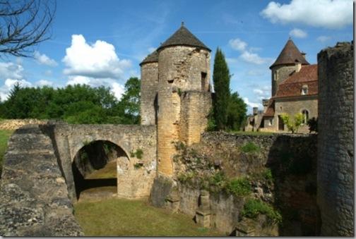 Chateau Dordogne2