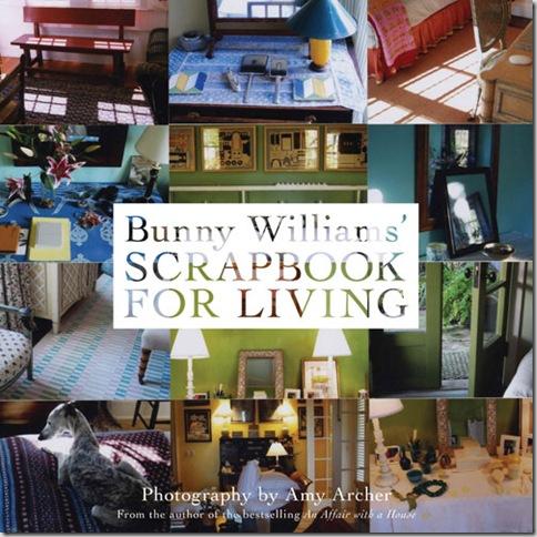 Bunny-Williams Scrapbook