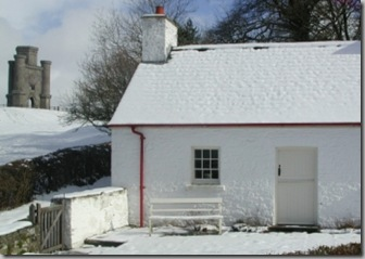 Snow paxtons tower lodge