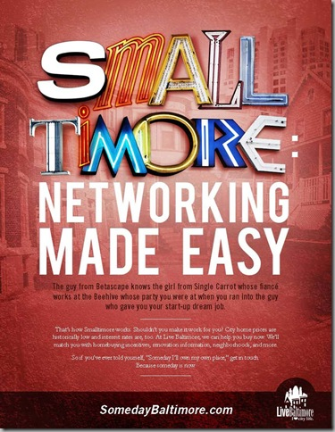 Smalltimore