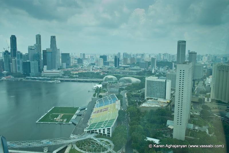 Отель Marina Bay Sands - Сингапур, Сингапур - Booking