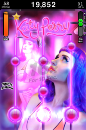 Descargar Katy Perry Revenge para iPhone gratis