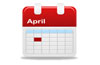 Descargar April 2011 Windows 7 Theme gratis