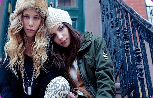 47 Street  invierno moda