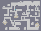 Thumbnail of the map 'Diglett Cave'