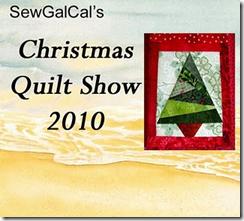 Christmas Quilt Show 2010
