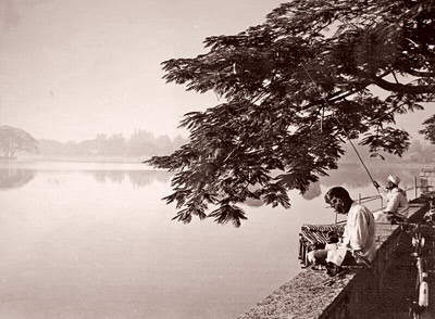A Bangalore journey... memories in sepia