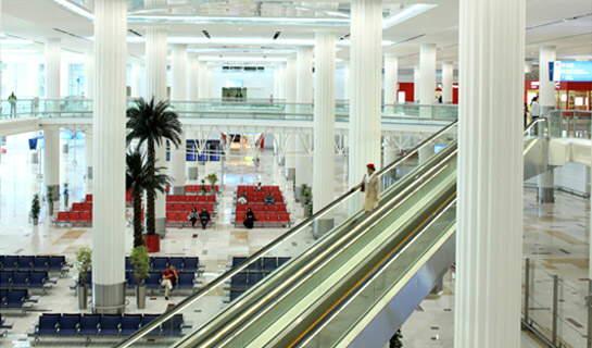 FW:New Pic's Dubai Airport Terminal 3