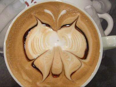 Refreshing coffee!!!!