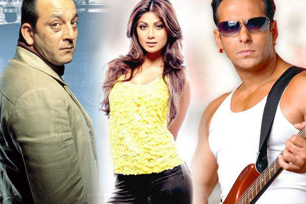 Bollywood's Law-Breakers