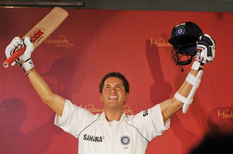 Cricket is our religion and Sachin is our God
