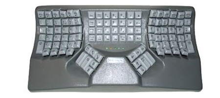 KEYBOARDS, NEVER SEEN BEFORE