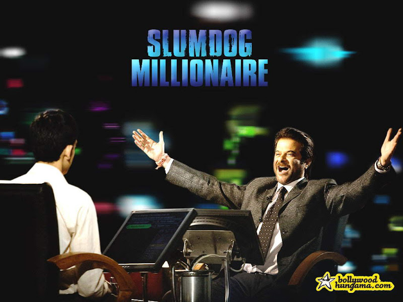 Slumdog Millionaire: Wallpapers, Screen Saver And MP3 Songs
