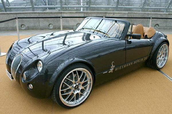 Upcoming Cars 2010