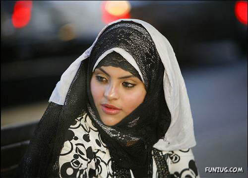 beautiful Hijab collection II
