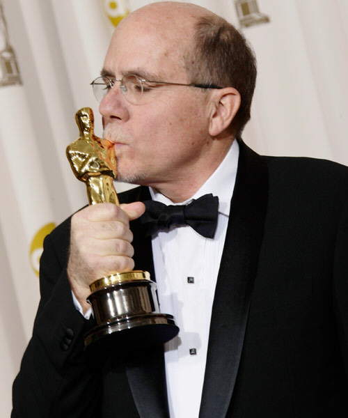 OSCARS Winners 2009 with Photos