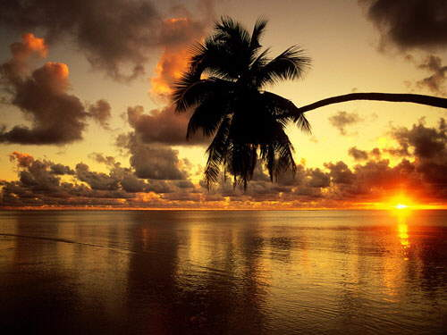 Beautiful Sunset Images