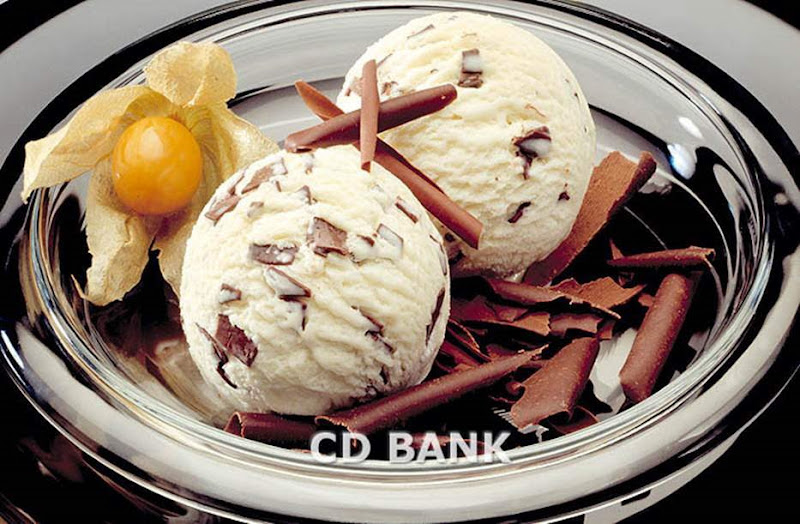 Ice-cream for you... Now, control your cravings! LOL