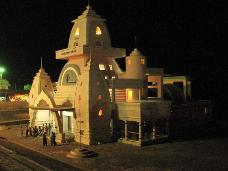 Beautiful Views of Kanyakumari Dist. (Tamilnadu Photos)