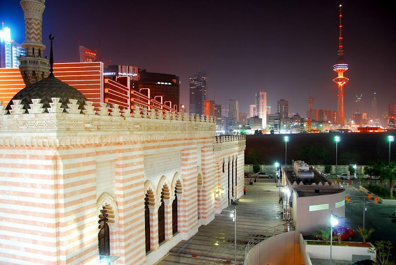 Beauty of Kuwait in Photos