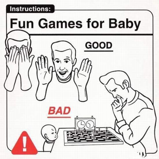 A Guide To All Future Parents... Dont Mind!!! Just for Fun!