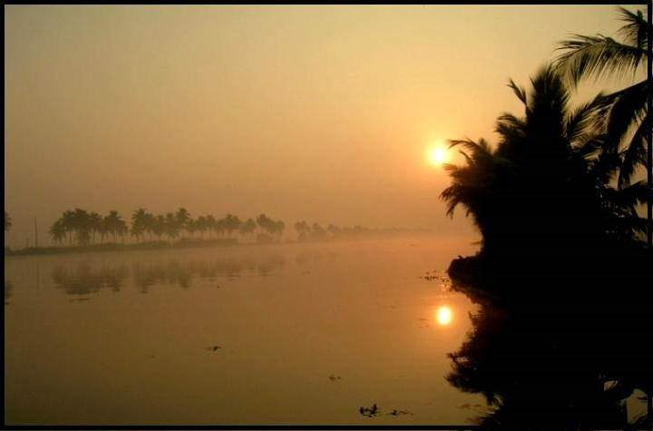 Serene Photos of Kerala - God's Own Country