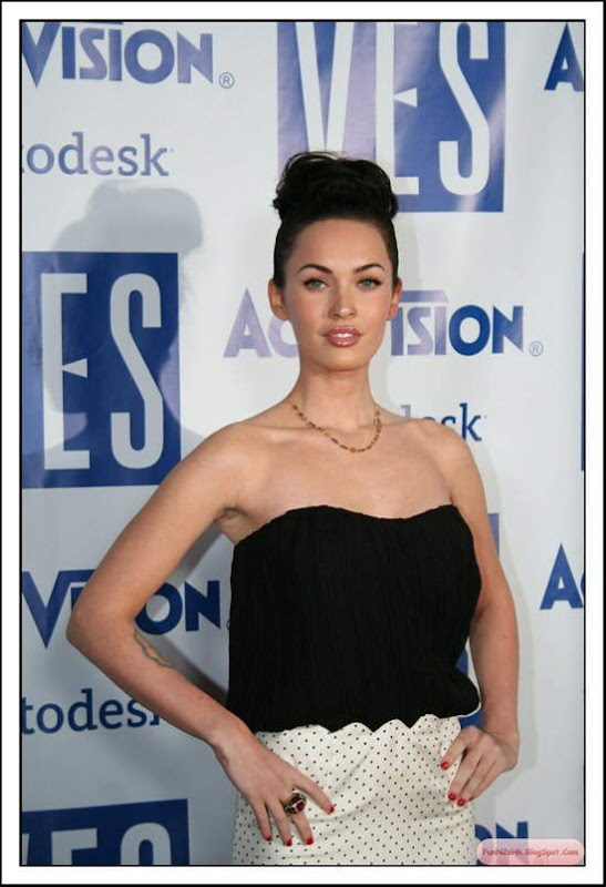 BIG Collection: Megan Fox Images