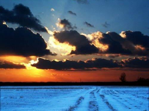 10 Images of Natures Beauty: Amazing & Natural Phenomena