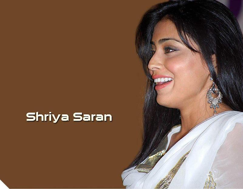 Shriya Saran & South India Actress Nayantara