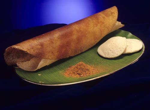 Onam Special Delicacies - Sadya Feast