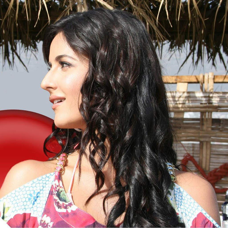 Katrina Kaif... what a lovely face!!!