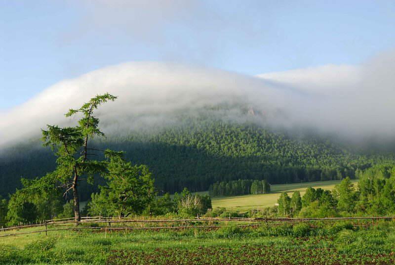 Photos from Siberia by William Sokolenko