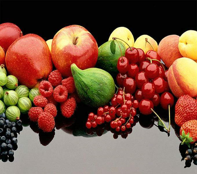 These Fresh Fruits will Leave You Wanting for More