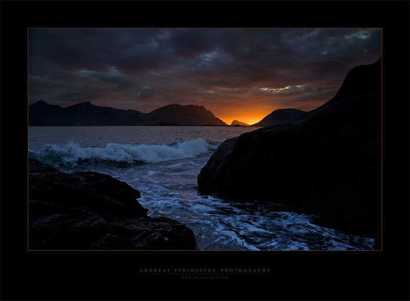 Truly breathtaking photographs by Andreas Stridsberg.