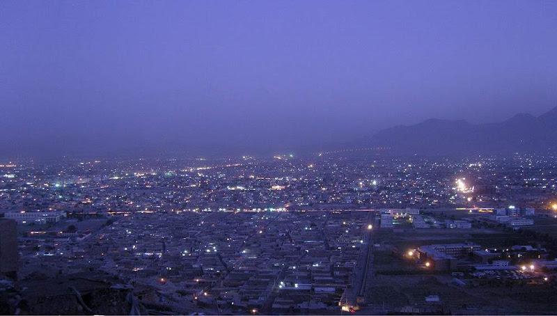Kabul, Afghanistan: Kabul Fiza!!!
