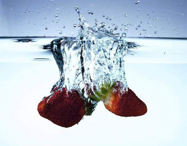 Photos: Drips,Drops,Splashes and Pours