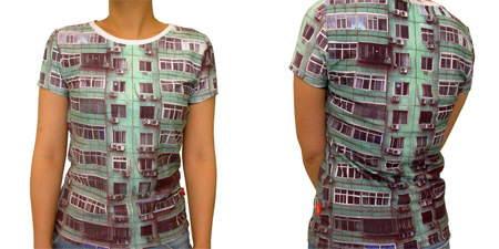 Creative T-Shirt Designs