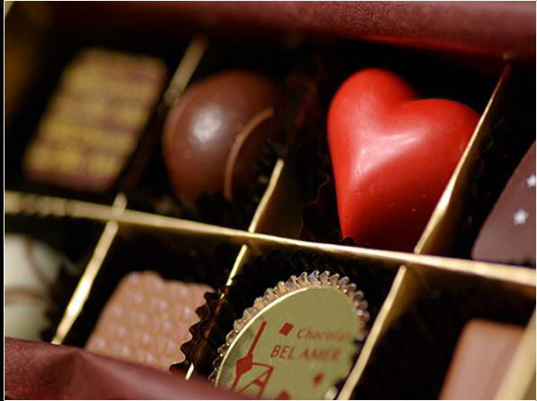 Chocolates Feast for your Eyes!!!