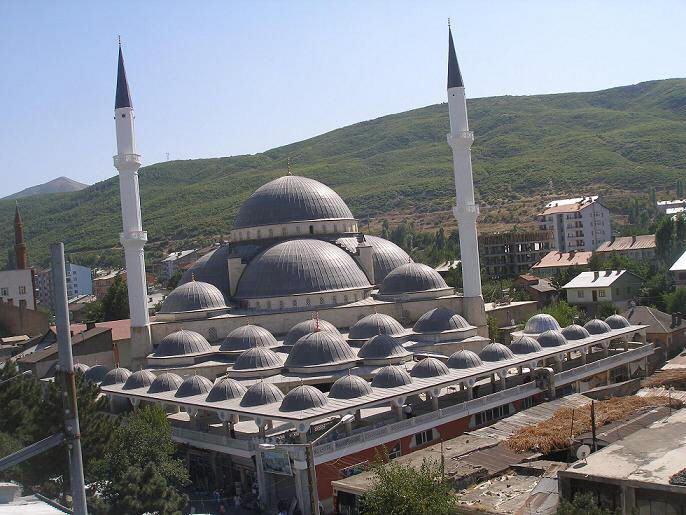 Tatvan - Turkey Pics