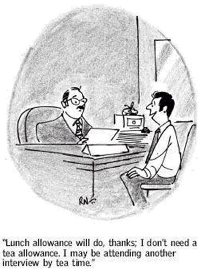 Challenges for a modern day HR Manager........